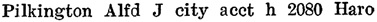 Henderson's Greater Vancouver City Directory, 1919, page 776.