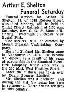 Vancouver Sun, February 4, 1937, page 5, column 2.