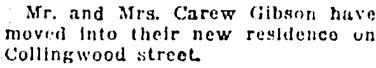 Vancouver Sun, November 13, 1923, page 8, column 1.