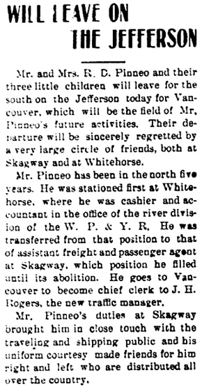 The Daily Alaskan (Skagway, Alaska), January 25, 1906, page 4, column 1; https://chroniclingamerica.loc.gov/lccn/sn82014189/1906-01-25/ed-1/seq-4/.