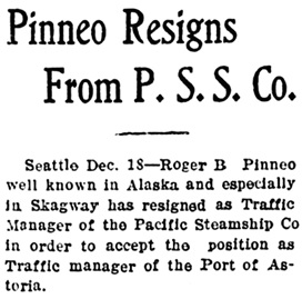 The Daily Alaskan (Skagway, Alaska) December 21, 1920, page 3, column 4; https://chroniclingamerica.loc.gov/lccn/sn82014189/1920-12-21/ed-1/seq-3/.
