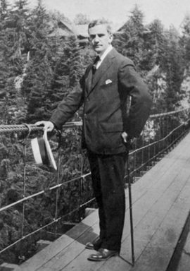 Sidney McGaffin, British Columbia Archives; Item D-06906; https://search-bcarchives.royalbcmuseum.bc.ca/sidney-mcgaffin.