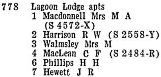 BC and Yukon Directory, 1936, page 1316.