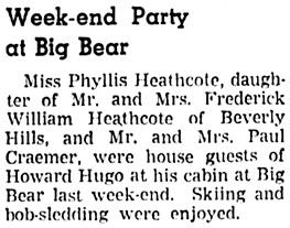 The Los Angeles Times, April 18, 1937, image 73, part 4, page 9, column 1.