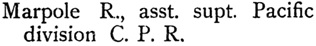 British Columbia Directory, 1887, page 253 (Kamloops).