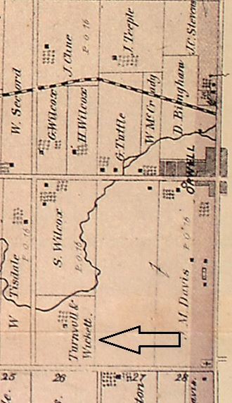 Turnvull [sic] and Wickett, Township of Yarmouth, Elgin County, Ontario, 1875; http://digital.library.mcgill.ca/countyatlas/Images/Maps/TownshipMaps/elg-m-yarmouth.jpg.