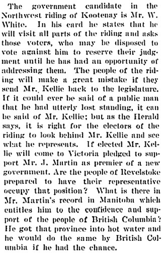 Victoria Daily Colonist, June 14, 1898, page 4, column 4; http://archive.org/stream/dailycolonist18980614uvic/18980614#page/n3/mode/1up.