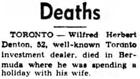 Ottawa Journal, March 12, 1948, page 2, column 7.