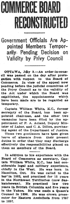 Victoria Daily Colonist, July 4, 1920, page 2, column 4; https://archive.org/stream/dailycolonist62y172uvic#page/n1/mode/1up.