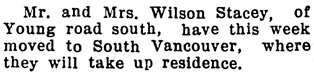 The Chilliwack Progress, March 15, 1917, page 4, column 1.