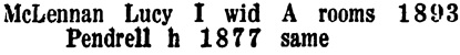 Wrigley's BC Directory, 1929, page 1112.