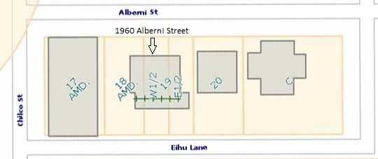 1960 Alberni Street; source map: City of Vancouver, Vanmapp; http://vanmapp.vancouver.ca/pubvanmap_net.