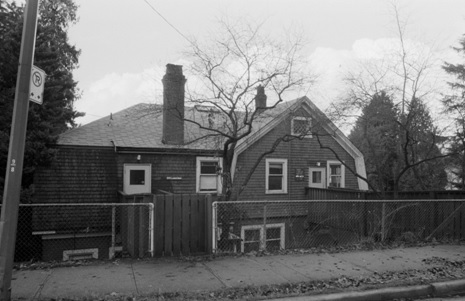 975 Lagoon Drive, about 1985; Vancouver City Archives, CVA 790-1753; https://searcharchives.vancouver.ca/975-lagoon-drive.