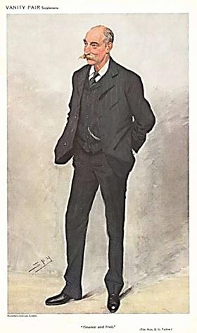 Robert Garnett Tatlow, Vanity Fair, June 16, 1909; https://commons.wikimedia.org/wiki/File:Robert_Garnett_Tatlow_Vanity_Fair_16_June_1909.jpg.