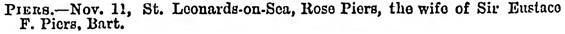 Guardian, November 18, 1891, page 12, column 3.
