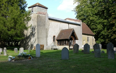 St Nicholas, Ibstone, Buckinghamshire, https://www.crsbi.ac.uk/site/3559/.