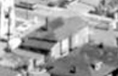 1101 Gilford Street; 1962; detail from West End from the air, Vancouver City Archives; Air P96; https://searcharchives.vancouver.ca/west-end-from-air.