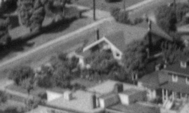 1142 Chilco Street; detail from First Beach, 1954; BO-54-211; http://vintageairphotos.com/bo-54-211/.