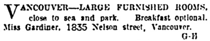 Edmonton Journal, April 28, 1928, page 27, column 6.