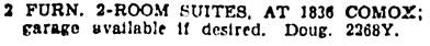 Vancouver Sun, November 28, 1928, page 21, column 5.