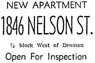 Vancouver Sun, December 28, 1963, page 30, column 7.
