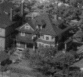 1872 Nelson Street; detail from First Beach, 1954; BO-54-211; http://vintageairphotos.com/bo-54-211/.