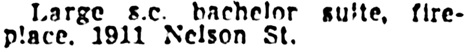 Vancouver Province, May 14, 1955, page 36, column 4.