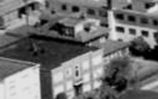 1931 Nelson Street; 1962; detail from West End from the air, Vancouver City Archives; Air P96; https://searcharchives.vancouver.ca/west-end-from-air.