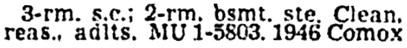 Vancouver Sun, December 14, 1962, page 44, column 3.