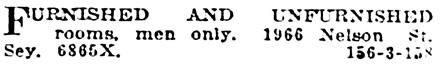Vancouver Sun, June 4, 1920, page 10, column 7.