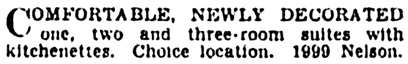 Vancouver Province, August 17, 1935, page 19, column 8.