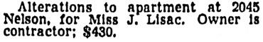 Vancouver Province, July 19, 1940, page 13, column 3.