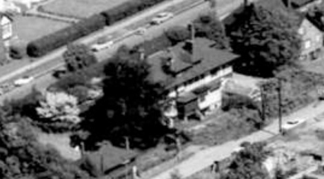 2050 Nelson Street; 1962; detail from West End from the air, Vancouver City Archives; Air P96; https://searcharchives.vancouver.ca/west-end-from-air.