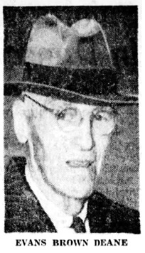 Vancouver Sun, December 2, 1950, page 11, column 3.