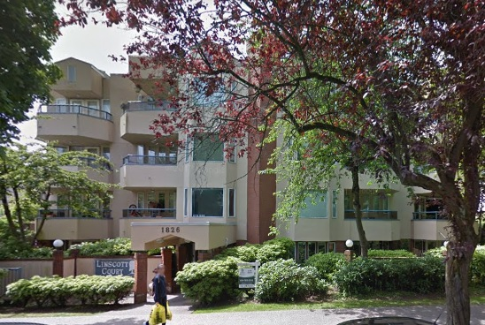 Linscott Court, 1826 Barclay Street, Vancouver; http://www.dorsetrealty.com/properties/view/175.