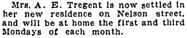 Vancouver Province, September 5, 1908, page 9, column 4.