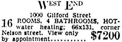 Vancouver Province, February 10, 1940, page 26, column 5.