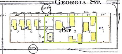 1800 block Alberni Street (north side); source map: City of Vancouver, Vanmapp; http://vanmapp.vancouver.ca/pubvanmap_net.