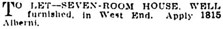 Vancouver Province, April 24, 1911, page 24, column 4.