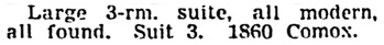 Vancouver Sun, February 10, 1955, page 30, column 7.