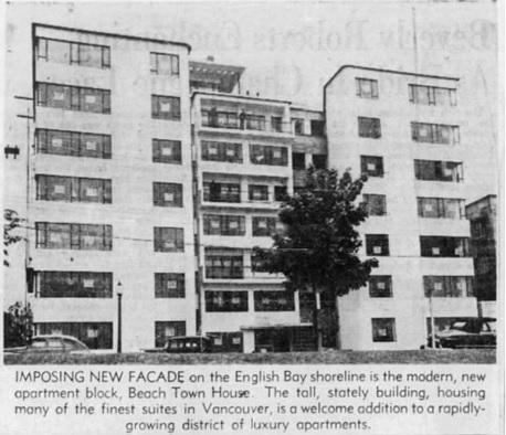 Vancouver Province, June 24, 1950, page 40, columns 4-6.