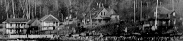2000 Block of Beach Avenue, south side; detail from English Bay Beach looking west from the foot of Guilford [sic] Street; about 1900; Vancouver City Archives; Be P107.1; https://searcharchives.vancouver.ca/english-bay-beach-looking-west-from-foot-of-guilford-street.