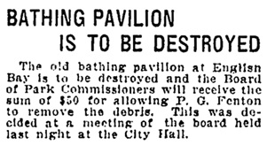 Vancouver Province, December 31, 1907, page 10, column 3.