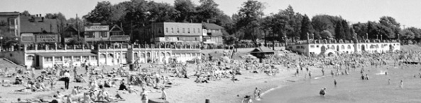 English Bay; 1946; Vancouver City Archives, CVA 586-4568; https://searcharchives.vancouver.ca/english-bay-13.