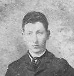 Eustace Alvanley Jenns