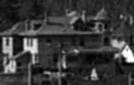 1900 Barclay Street - about 1903 - detail from View of the West End - Vancouver City Archives - Dist N103