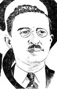 John Drew Austin - Honolulu Star-Bulletin - Honolulu - Hawaii - June 16 1923 - page 17 - columns 5-6