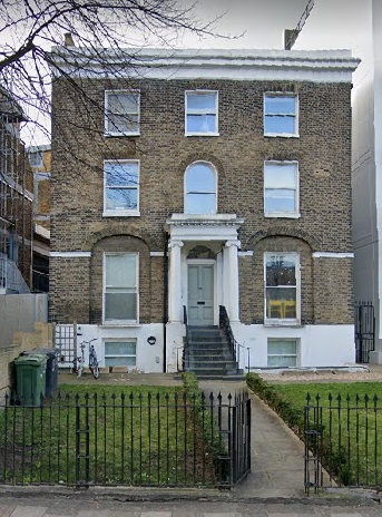340 Brixton Road - London - England - Google Streets - searched July 3 2020 - image dated February 2018