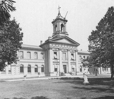 Toronto Normal School - Toronto's Historical Plaques